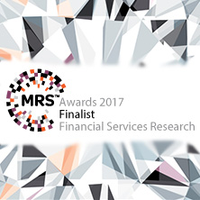 2017 MRS Award for Financial Services Research – Finalistimage