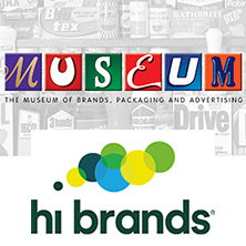 13th June @Museum of Brands image