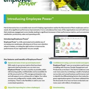Employee Power™image