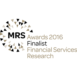 2016 MRS Award for Financial Services Research – Finalistimage