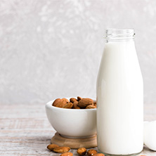 Synthetic Milk image
