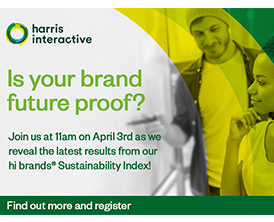 Webinar – Is your brand future proof? image