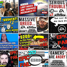 Video Gaming Monetisation - Latest Research image